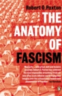 Image for The anatomy of fascism