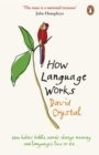 Image for How language works