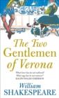 Image for The two gentlemen of Verona