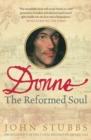 Image for Donne  : the reformed soul