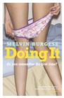 Image for Doing it