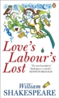 Image for Love's labour's lost
