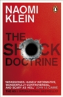 Image for The shock doctrine  : the rise of disaster capitalism