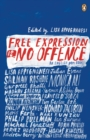 Image for Free expression is no offence