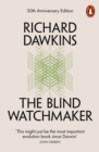 Image for The blind watchmaker
