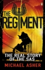 Image for The regiment  : the real story of the SAS