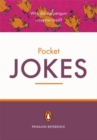 Image for Penguin pocket jokes