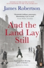 Image for And the land lay still