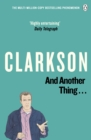 Image for The world according to ClarksonVol. 2: And another thing -