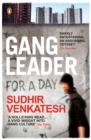 Image for Gang leader for a day  : a rogue sociologist crosses the line