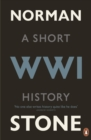 Image for World War One  : a short history