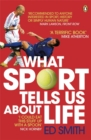 Image for What sport tells us about life