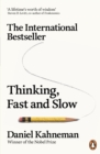 Image for Thinking, fast and slow