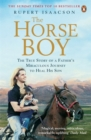 Image for The horse boy  : the true story of a father's miraculous journey to heal his son
