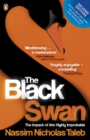 Image for The black swan  : the impact of the highly improbable