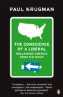 Image for The conscience of a liberal  : reclaiming America from the right