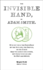 Image for The invisible hand