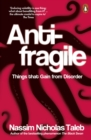 Image for Antifragile  : things that gain from disorder