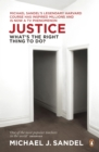 Image for Justice  : what's the right thing to do?