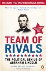 Image for Team of rivals  : the political genius of Abraham Lincoln