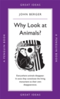 Image for Why look at animals?