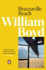 Image for Brazzaville beach  : a novel