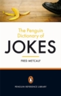 Image for The Penguin dictionary of jokes, wisecracks, quips and quotes