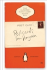 Image for Postcards from Penguin  : one hundred book covers in one box