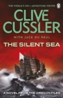 Image for The Silent Sea  : a novel of the Oregon files