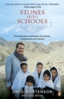Image for Stones into schools  : promoting peace with books, not bombs, in Afghanistan and Pakistan