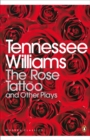 Image for The rose tattoo