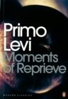 Image for Moments of reprieve