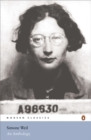 Image for Simone Weil  : an anthology