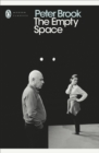 Image for The empty space