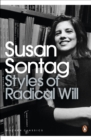 Image for Styles of radical will