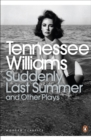 Image for Suddenly last summer and other plays