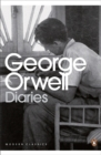 Image for The Orwell diaries