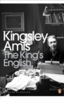 Image for The king's English  : a guide to modern usage