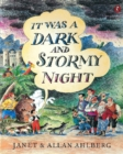 Image for It was a dark and stormy night