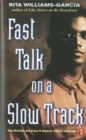 Image for Fast Talk on a Slow Track