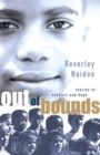Image for Out of bounds  : stories of conflict and hope
