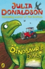Image for The dinosaur's diary
