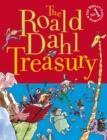 Image for The Roald Dahl treasury