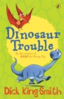 Image for Dinosaur trouble