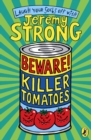 Image for Beware! Killer tomatoes