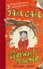 Image for The werewolf teacher