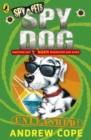 Image for Spy dog unleashed!