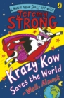 Image for Krazy Kow saves the world - well, almost