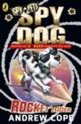 Image for Spy dog, rocket rider
