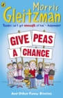 Image for Give peas a chance